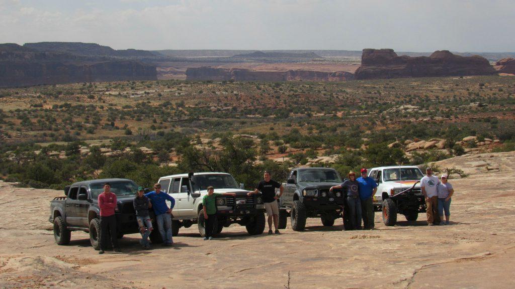 Moab 2015